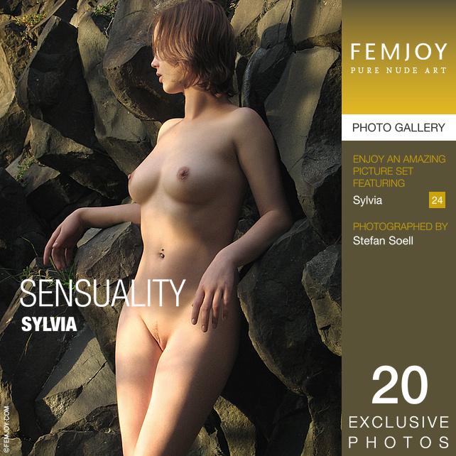 Sensuality
