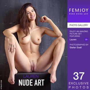 Nude Art