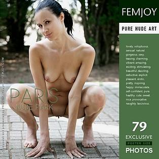 Nude Park