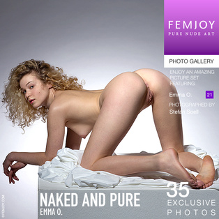 Naked And Pure