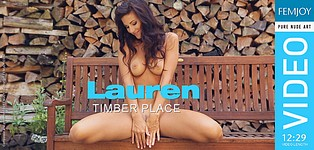 Timber Place