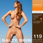 Salty Skin