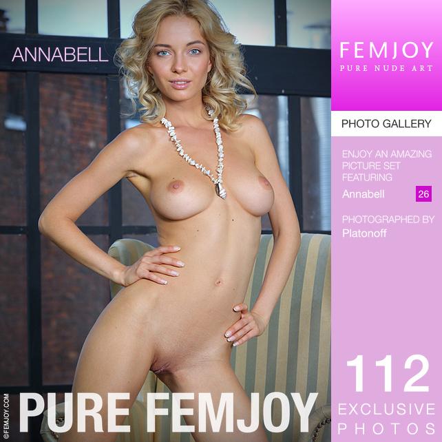 Pure Femjoy