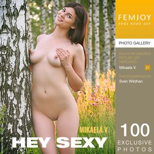 Hey Sexy