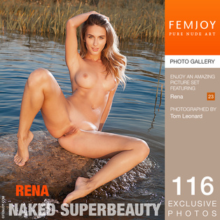 Naked Superbeauty