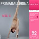 Primaballerina