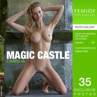 Magic-Castle