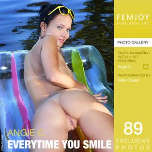 Everytime You Smile