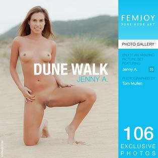 Dune Walk
