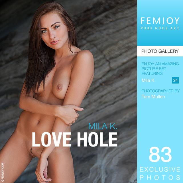Love Hole