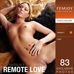 Remote Love