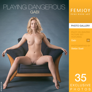 Playing Dangerous