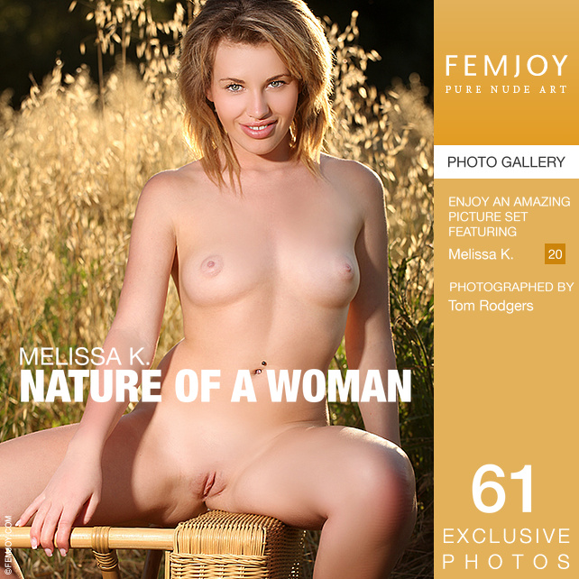 Nature Of A Woman