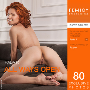 All Ways Open