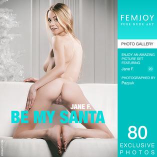 Be My Santa