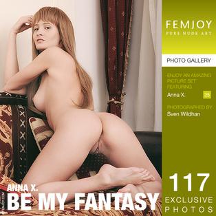 Be My Fantasy