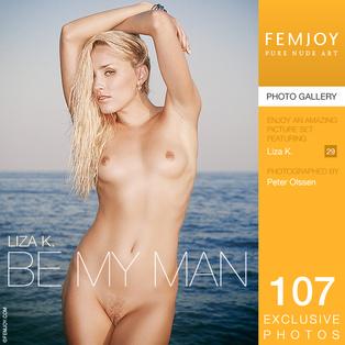 Be My Man