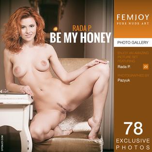 Be My Honey