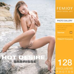 Hot Desire