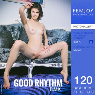 Good Rhythm
