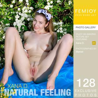 Natural Feeling