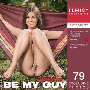 Be My Guy