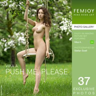 Push Me, Please