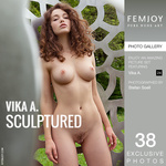 Sculptured