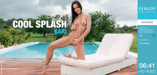 Cool Splash