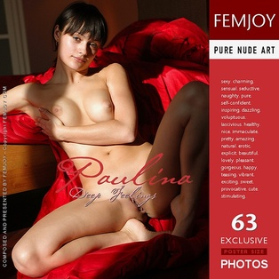 photos mountain Paulina femjoy