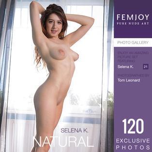 Selena K Nude